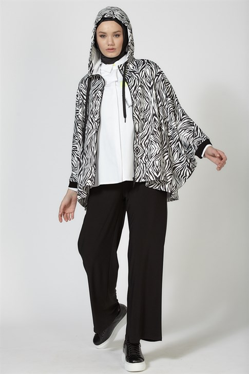 Armine Jacket 19KA5601 Black