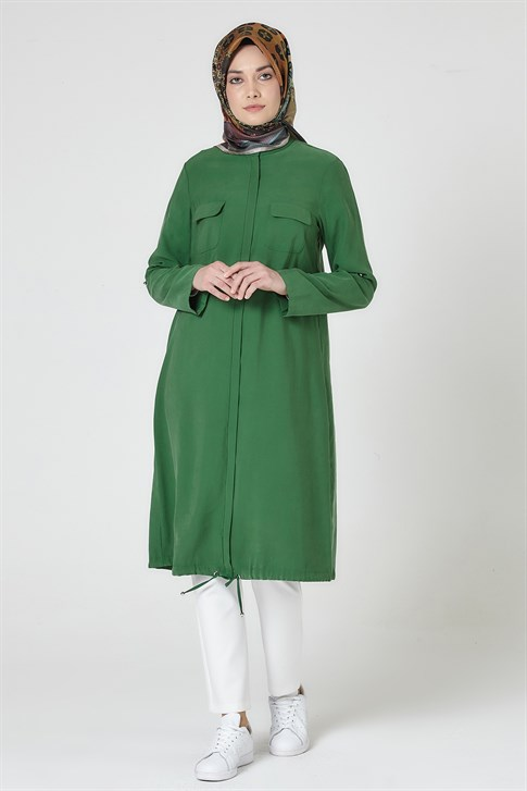 Armine Tunic 19YA4741 Green