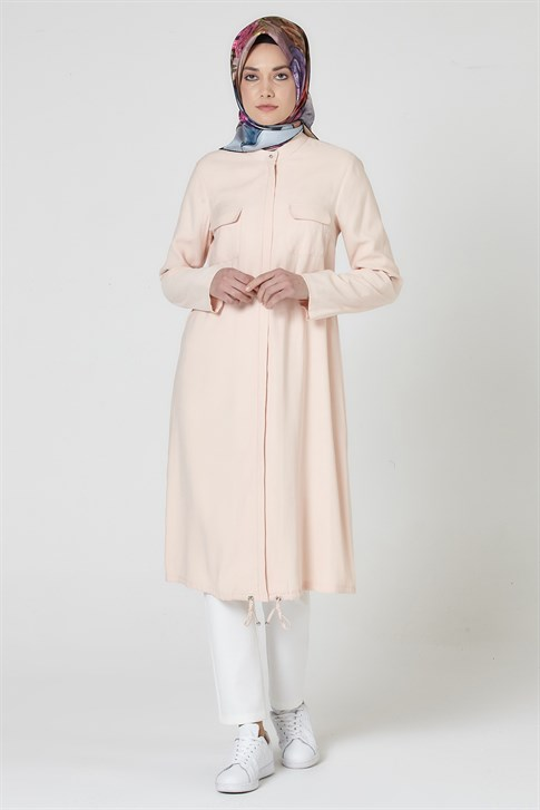 Armine Tunic 19YA4741 Powder
