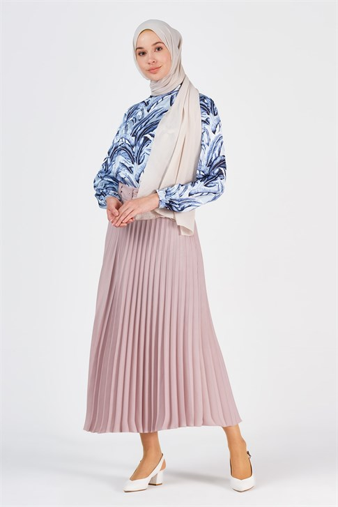 Armine Belli Skirt Rose 20Y1934