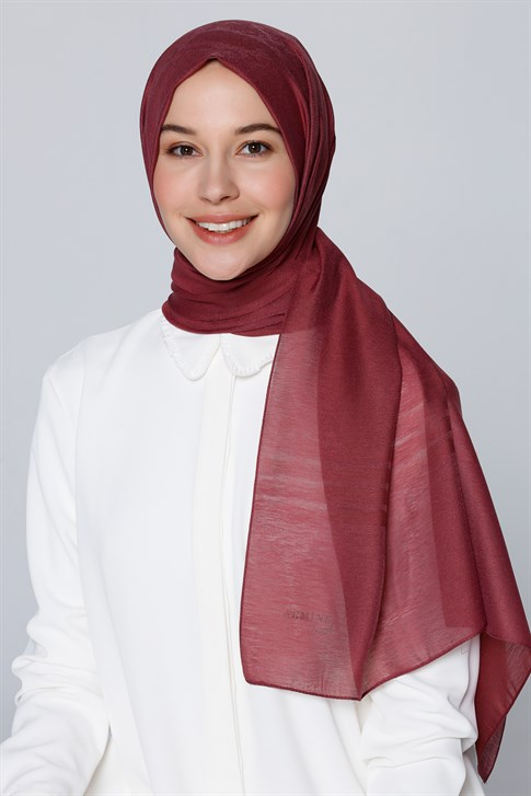 Armine Trend Piton Shawl Dusty Rose